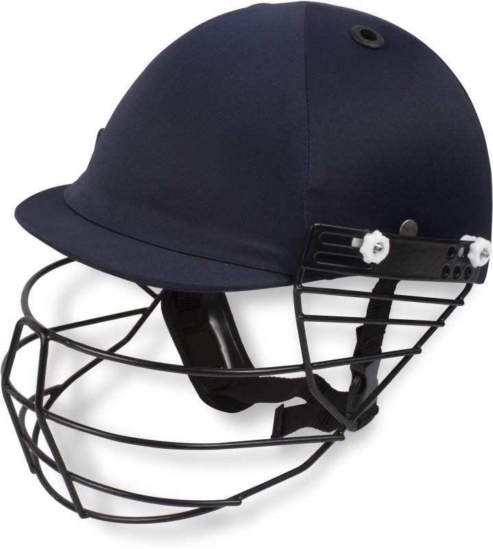 Jonex Stroke Cricket Helmet(White)