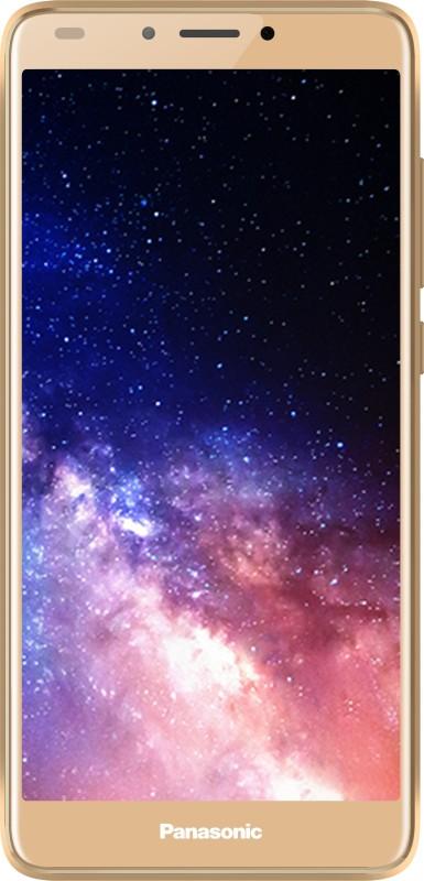 Panasonic Eluga I7 (Gold, 16 GB)(2 GB RAM)