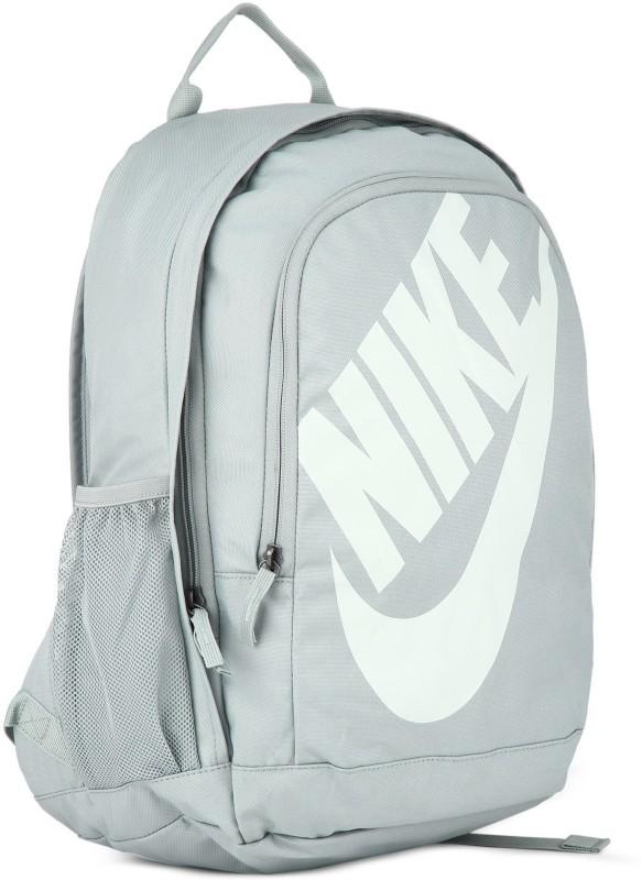 Nike NK HAYWARD FUTURA BKPK - SOLID 9.84 L Backpack(Grey)