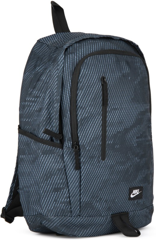 Nike NK ALL ACCESS SOLEDAY BKPK-D 9.84 L Backpack(Blue)
