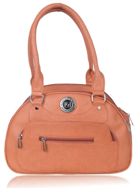 Leather Land Italian 'D' Cut Bag In