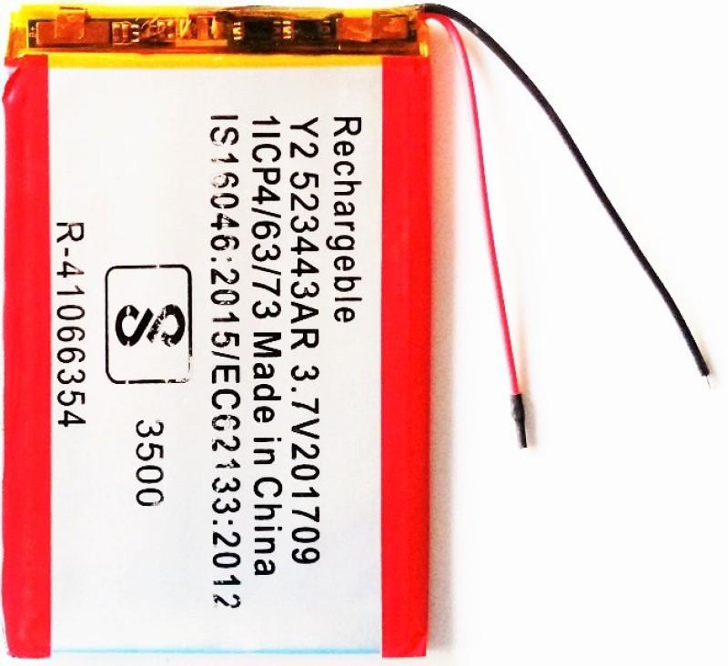 ABshara Battery - datawind ubislate(multicolor)