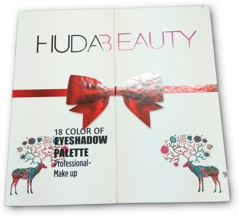 Huda Beauty Liquid Mattee huda-18-c 20 g(black)