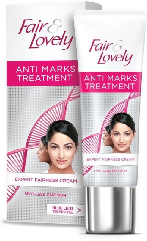 Fair & Lovely Anti Marks Treatment Expert Fairness Cream(40 g)