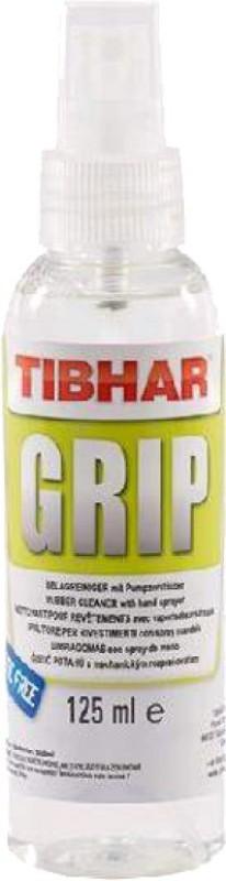 TIBHAR GRIP CLEANER 125ML (Table Tennis) Glue(1 ml)