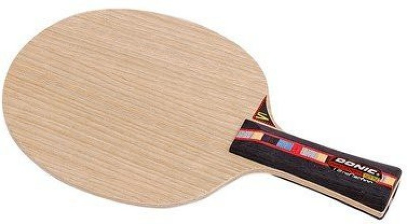 Donic Waldner Ultra Senso Carbon Multicolor Table Tennis Blade(na, Weight - 80 g)