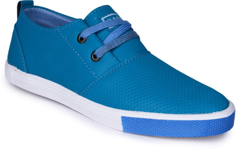 Do Bhai Sneakers For Men(Blue)