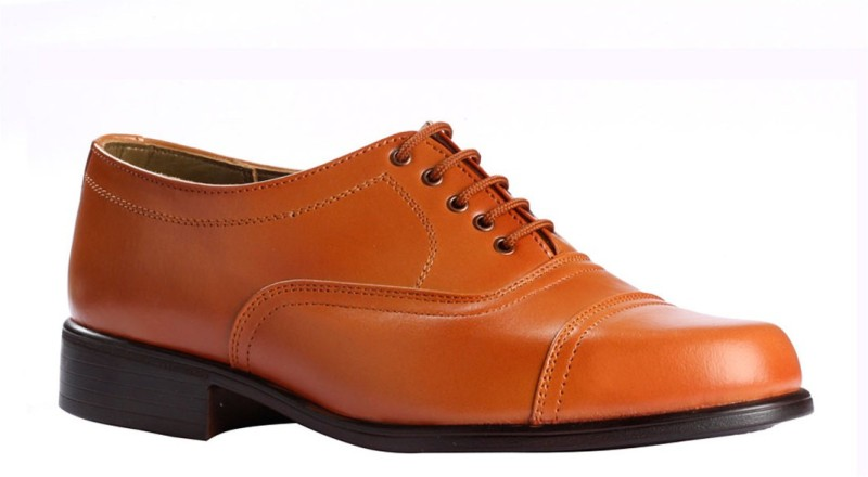 Liberty Fortune Lace Up For Men(Tan)