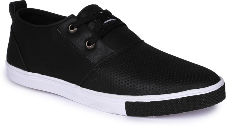 Do Bhai Sneakers For Men(Black)
