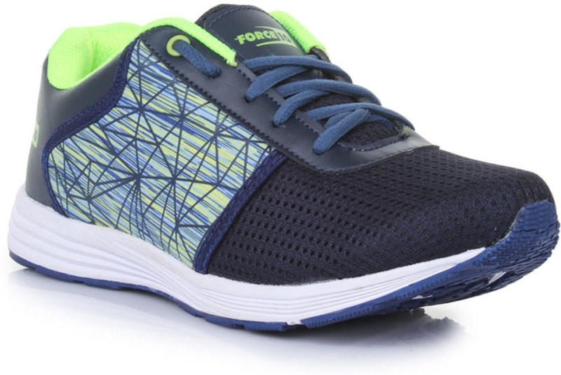 Liberty Running Shoes For Women(Blue)