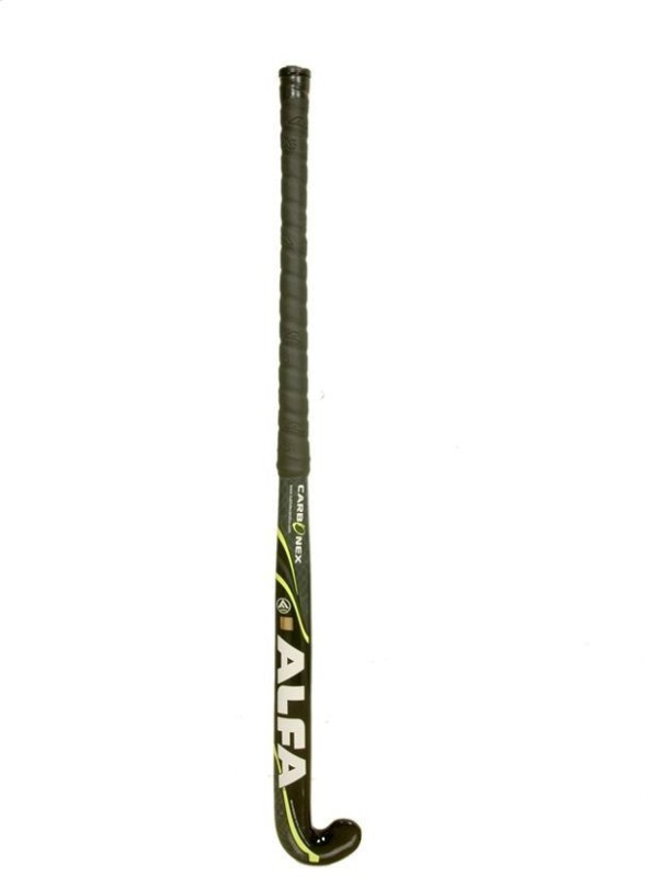 ALFA Platino Hockey Stick - 38 inch(Assorted)