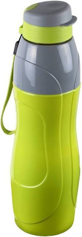Cello PURO SPORT 600 Bottle(Pack of 1, Green)