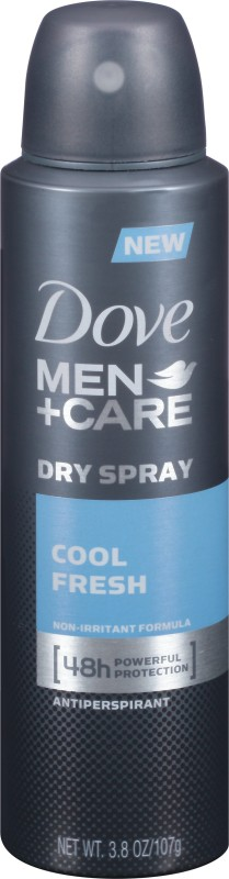 Dove COOL FRESH Body Spray - For Men(150 ml)