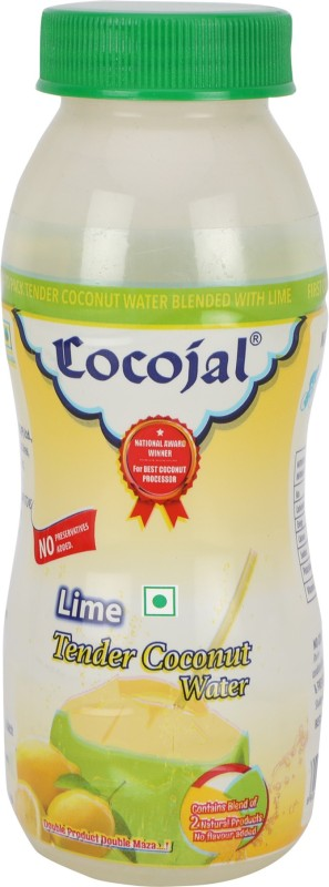 Cocojal Tender Coconut Water 200 ml