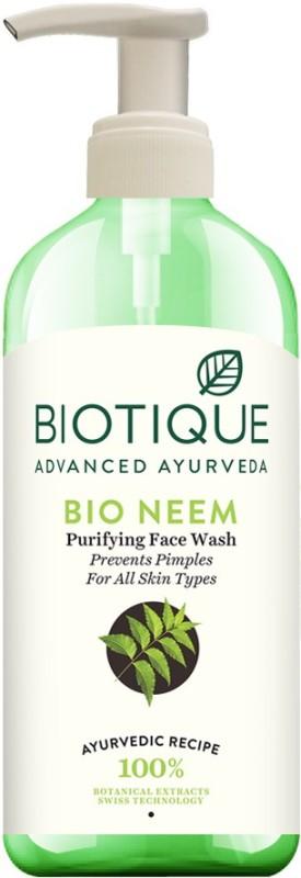 Biotique Bio Neem Face Wash(300 ml)