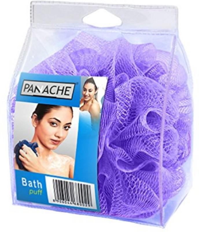 Panache Loofah(Purple)