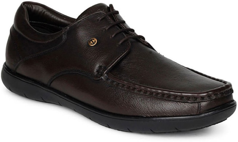 Liberty Lace Up For Men(Brown)