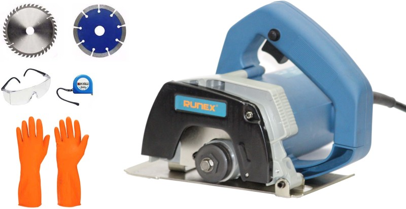 ISC Rx Cutting Machine For Tile, Marble, Granite, Wood & Metal Combo Handheld Tile Cutter(1150 W)