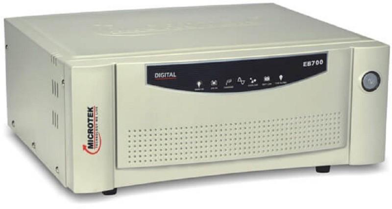 Microtek EB 700 EB 700VA/12V Inverter Square Wave Inverter