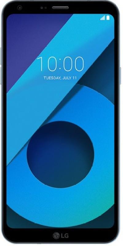 LG Q6+ (Blue, 64 GB)(4 GB RAM)
