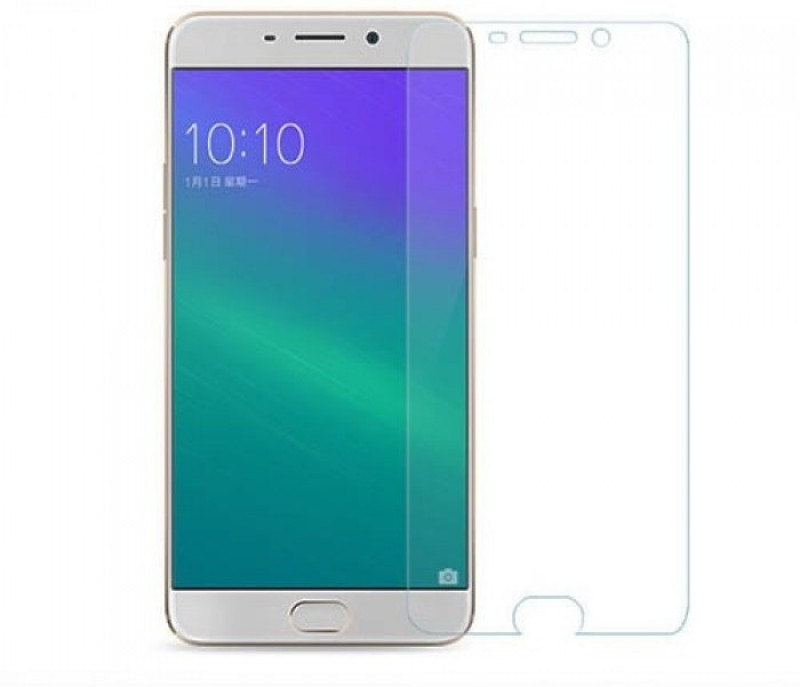 Phone Care Tempered Glass Guard for OPPO F1 Plus