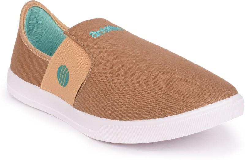 Action Shoes Casuals For Men(Beige)