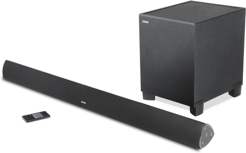 Edifier SoundBar B7 145 Bluetooth Soundbar(Black, 2.0 Channel)