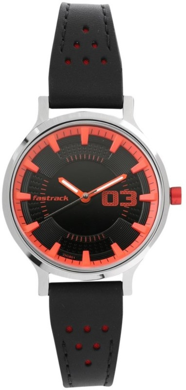 Fastrack 6166 Watch For Women