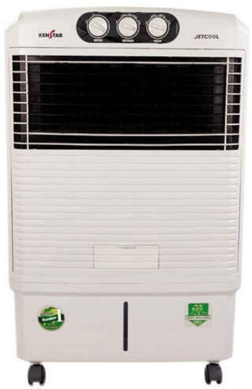 Kenstar 60 L Room/Personal Air Cooler(White, JETCOOL RE (KCIBRF1H-FMA))