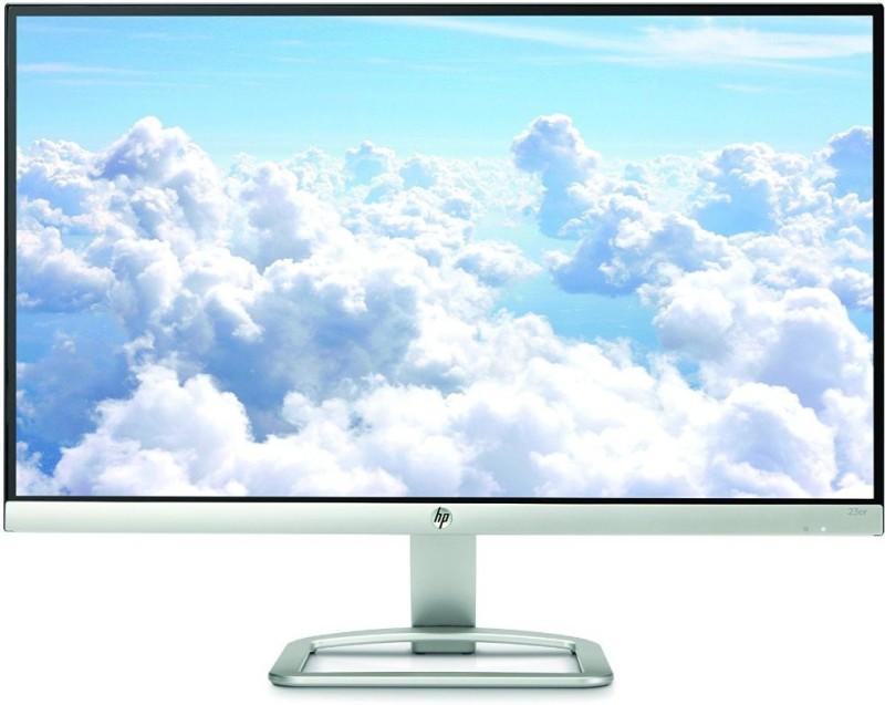 HP 21.5 inch Full HD LED Backlit IPS Panel Monitor(22F)