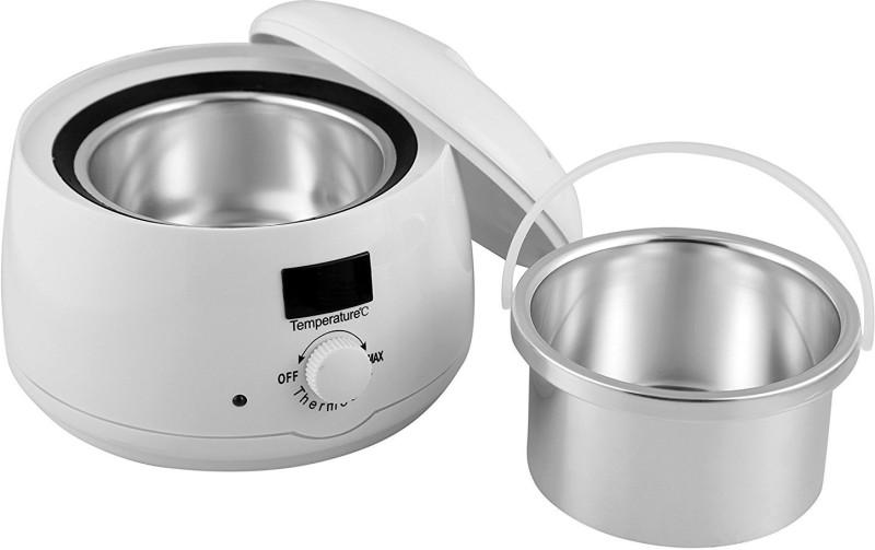 Kiki Wax Heater(White)