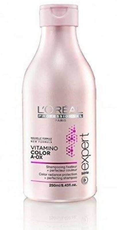 LOreal Professionnel Vitamino colour A-ox shampoo 250ml(250 ml)