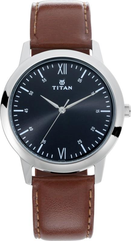 Titan 1771SL02 Neo Analog Watch - For Men