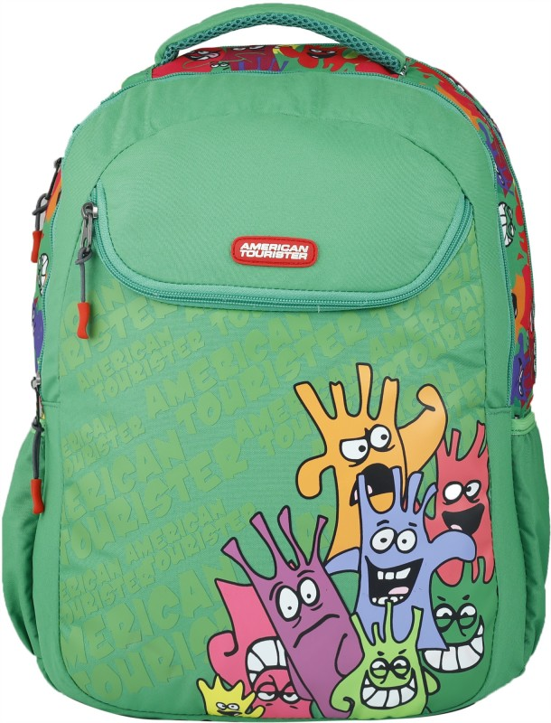 45437561833 American Tourister Backpacks Price List in India 3 May 2019 ...