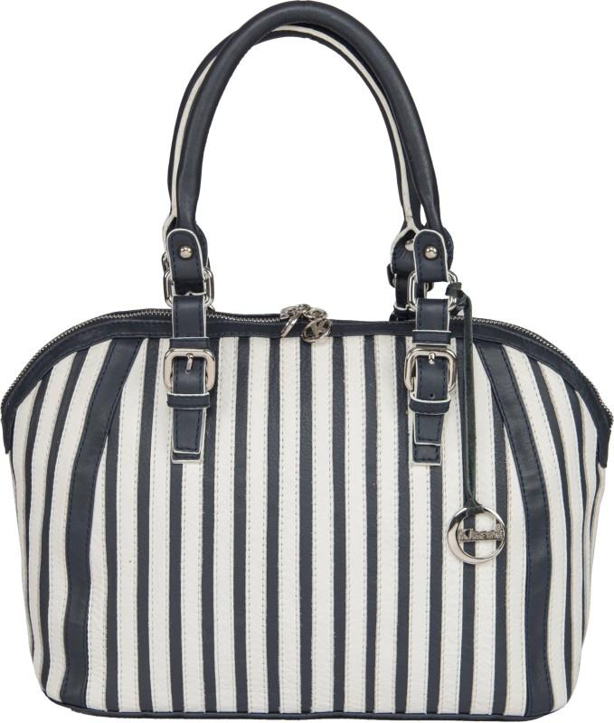 Klasse KVLB_8704_NAVY_N Waterproof Shoulder Bag(Blue, 3 L)