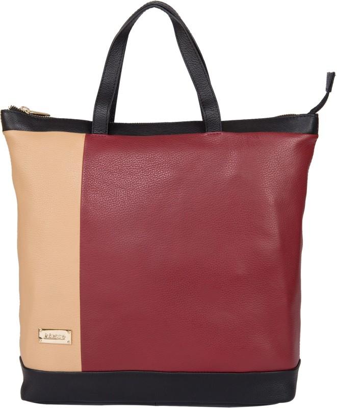 Klasse Women Purple Shoulder Bag