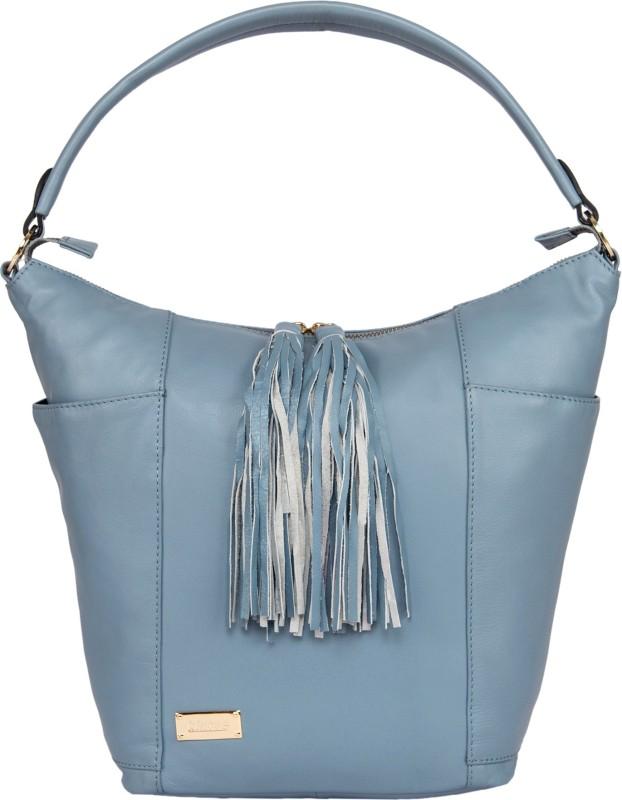 Klasse Women Grey Bottle Bag
