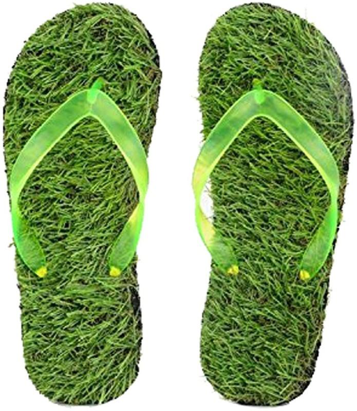 Leon Grass Slippers