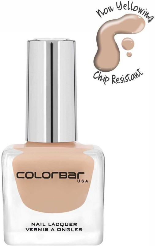 colorbar LUXE NAIL LACQUER baby 11(12 ml)