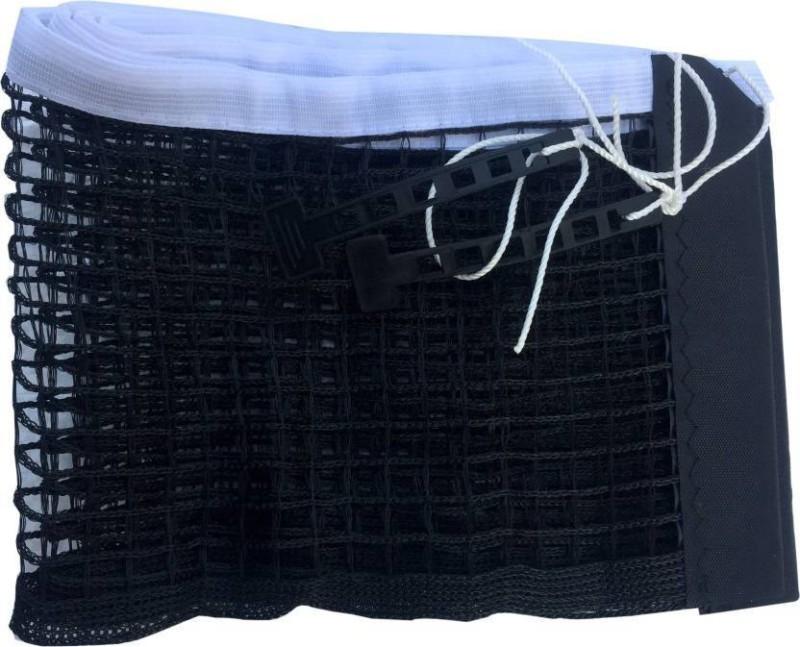 Style & Squad Black Net Table Tennis Net(Black)