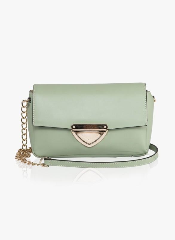 Klasse Green Sling Bag