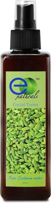 EO Naturals Pure Cardamom Water(200 ml)