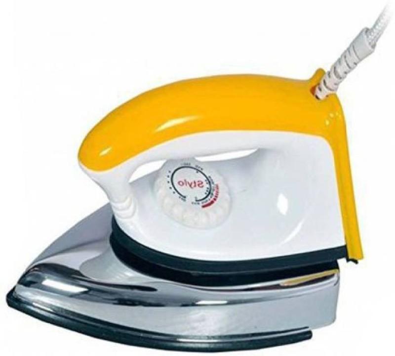 TP STYLO YELLOW Dry Iron(Yellow)