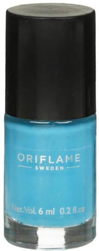 Oriflame Sweden Oriflame Pure Colour ( Marine Blue) Marine Blue