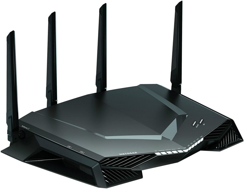 Netgear Nighthawk Pro Gaming XR500 Router(Black)