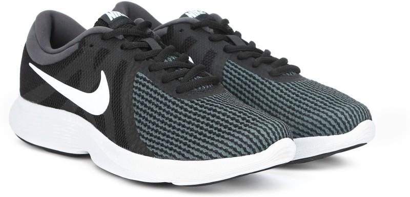 Nike WMNS NIKE REVOLUTION 4 Running Shoe For Women(Grey)