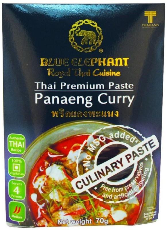 Blue Elephant Thai Panaeng Curry Paste, 70 Gms(70 g)