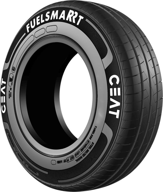 CEAT 104816 4 Wheeler Tyre(165/65R14 FUELSMARRT TL 79T, Tube Less)