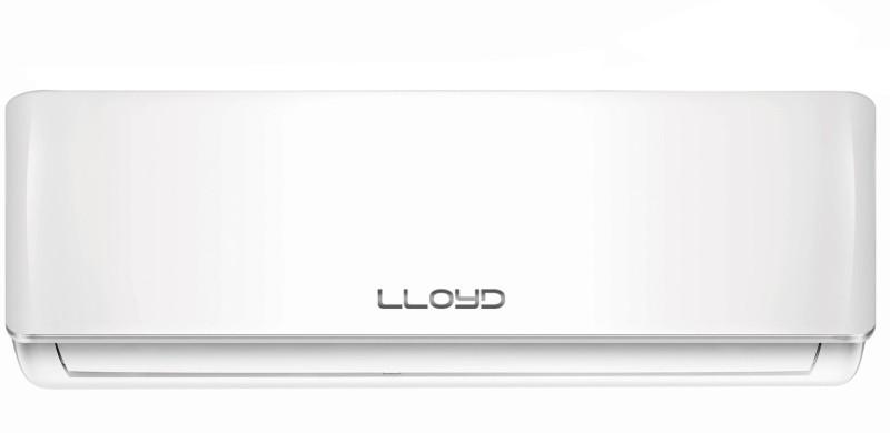 Lloyd 1.5 Ton 2 Star Split AC - White(LS19B22AB, Copper Condenser)