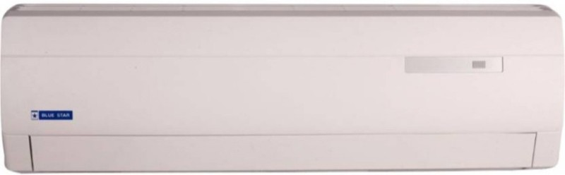 Blue Star 1 Ton 3 Star BEE Rating 2018 Split AC - White(3HW12SATU, Copper Condenser)